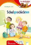 Cover-Bild zu Kaup, Ulrike: Schulgeschichten