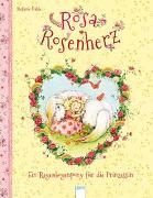 Cover-Bild zu Dahle, Stefanie: Rosa Rosenherz / Rosa Rosenherz. Ein Regenbogenpony für die Prinzessin