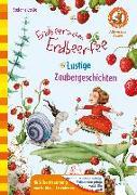 Cover-Bild zu Dahle, Stefanie: Der Bücherbär. Erstleserbücher für das Lesealter Vorschule/1. Klasse / Erdbeerinchen Erdbeerfee. Lustige Zaubergeschichten