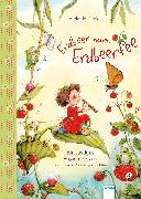 Cover-Bild zu Dahle, Stefanie: Erdbeerinchen Erdbeerfee. Ein lustiges Froschkonzert und andere Vorlesegeschichten (eBook)