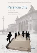 Cover-Bild zu Nellen, Stefan (Hrsg.): Paranoia City