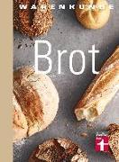 Cover-Bild zu Geißler, Lutz: test Warenkunde: Brot