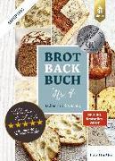 Cover-Bild zu Geißler, Lutz: Brotbackbuch Nr. 4