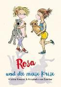 Cover-Bild zu Kreuzer, Kristina: Rosa und die miese Krise