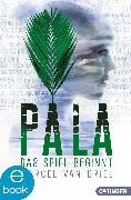 Cover-Bild zu Driel, Marcel van: Pala. Das Spiel beginnt (eBook)