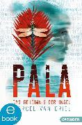 Cover-Bild zu Driel, Marcel van: Pala. Das Geheimnis der Insel (eBook)