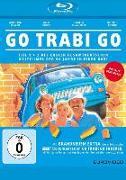Cover-Bild zu Klooss, Reinhard: Go Trabi Go