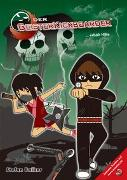 Cover-Bild zu Baiker, Stefan: Der Geisterkickboarder Band 3
