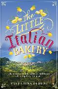Cover-Bild zu Cebeni, Valentina: The Little Italian Bakery
