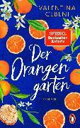 Cover-Bild zu Cebeni, Valentina: Der Orangengarten (eBook)