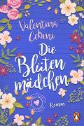Cover-Bild zu Cebeni, Valentina: Die Blütenmädchen