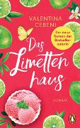 Cover-Bild zu Cebeni, Valentina: Das Limettenhaus