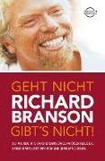 Cover-Bild zu Geht nicht gibt's nicht! von Branson, Richard