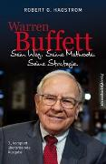 Cover-Bild zu Warren Buffett: Sein Weg. Seine Methode. Seine Strategie von Hagstrom, Robert G.