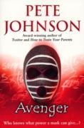 Cover-Bild zu Johnson, Pete: Avenger (eBook)