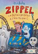 Cover-Bild zu Rühle, Alex: Zippel - Ein Schlossgespenst auf Geisterfahrt (eBook)