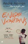 Cover-Bild zu Aciman, André: Enigma Variations