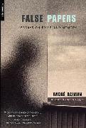 Cover-Bild zu Aciman, André: False Papers (eBook)
