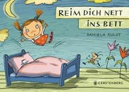 Cover-Bild zu Kulot, Daniela: Reim dich nett ins Bett