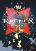 Cover-Bild zu Tielmann, Christian: Kronox - Vom Feind gesteuert (eBook)