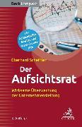 Cover-Bild zu Der Aufsichtsrat von Scheffler, Eberhard