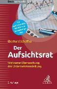 Cover-Bild zu Der Aufsichtsrat (eBook) von Scheffler, Eberhard