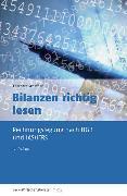 Cover-Bild zu Bilanzen richtig lesen (eBook) von Scheffler, Eberhard