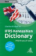 Cover-Bild zu IFRS-Kennzahlen Dictionary von Scheffler, Eberhard