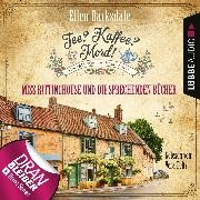Cover-Bild zu Barksdale, Ellen: Tee? Kaffee? Mord!, Folge 13: Miss Rittinghouse und die sprechenden Bücher (Audio Download)