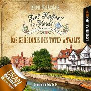 Cover-Bild zu Barksdale, Ellen: Das Geheimnis des toten Anwalts - Nathalie Ames ermittelt (Audio Download)