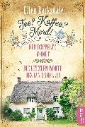 Cover-Bild zu Barksdale, Ellen: Tee? Kaffee? Mord! Der doppelte Monet / Die letzten Worte des Ian O'Shelley (eBook)