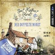 Cover-Bild zu Barksdale, Ellen: Tee? Kaffee? Mord!, Folge 1: Der doppelte Monet (Audio Download)