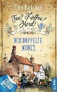 Cover-Bild zu Barksdale, Ellen: Tee? Kaffee? Mord! - Der doppelte Monet (eBook)