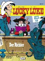 Cover-Bild zu Morris: Der Richter
