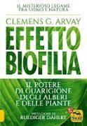 Cover-Bild zu G. Arvay, Clemens: Effetto Biofilia (eBook)