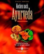 Cover-Bild zu Kochen nach Ayurveda - von Pirc, Karin