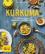 Cover-Bild zu Wiedemann, Christina: Kurkuma (eBook)
