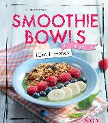 Cover-Bild zu Wiedemann, Christina: Smoothie Bowls - Libro de recetas (eBook)
