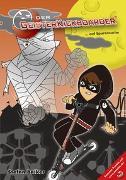 Cover-Bild zu Baiker, Stefan: Der Geisterkickboarder Band 2