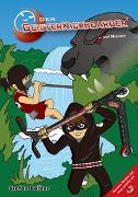 Cover-Bild zu Baiker, Stefan: Der Geisterkickboarder Band 7