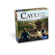 Cover-Bild zu Caylus 1303