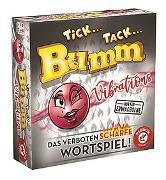 Cover-Bild zu Tick Tack Bumm Vibrations