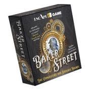 Cover-Bild zu Baker Street - Das Vermächtnis von Sherlock Holmes