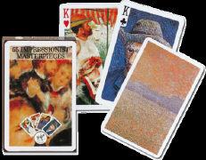 Cover-Bild zu Impressionist Masterpieces. Bridge. SF