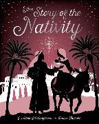 Cover-Bild zu McCaughrean, Geraldine: The Story of the Nativity