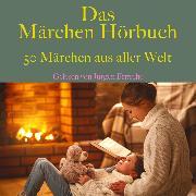 Cover-Bild zu Andersen, Hans Christian: Das Märchen Hörbuch Teil 1 (Audio Download)