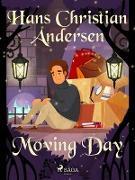 Cover-Bild zu Andersen, Hans Christian: Moving Day (eBook)