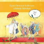 Cover-Bild zu Andersen, Hans Christian: Hans Christian Andersens schönste Märchen (Audio Download)