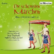 Cover-Bild zu Andersen, Hans Christian: Die schönsten Märchen (Audio Download)