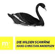 Cover-Bild zu Andersen, Hans Christian: Die wilden Schwäne (eBook)